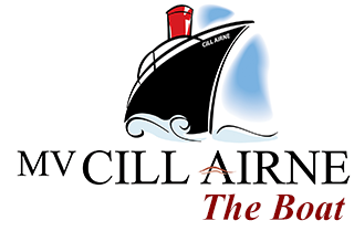 MV Cill Airne – The Boat Bar & Restaurant